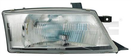 20-5093-05-2 TYC Head Lamp