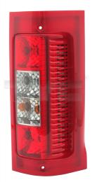 11-0777-01-2 TYC Tail Lamp Unit