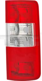 11-11683-01-2 TYC Tail Lamp Unit
