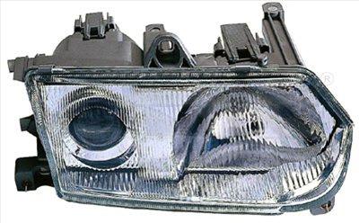 20-5437-08-2 TYC Head Lamp