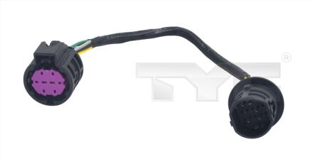 20-0335-WA-1 TYC Wiring Adapter