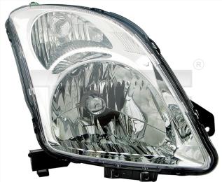 20-0699-05-2 TYC Head Lamp