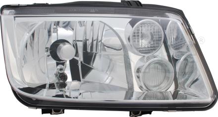 20-5677-08-2 TYC Head Lamp