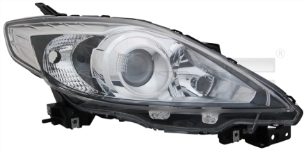 20-12113-36-2 TYC Head Lamp
