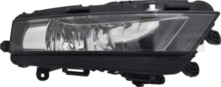 19-14261-01-2 TYC Fog Lamp Unit
