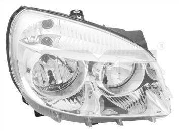 20-1341-05-2 TYC Head Lamp