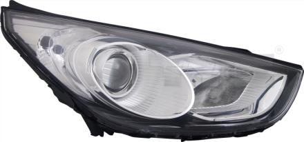 20-12371-00-21 TYC Head Lamp