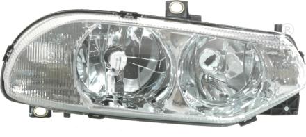 20-5619-08-2 TYC Head Lamp