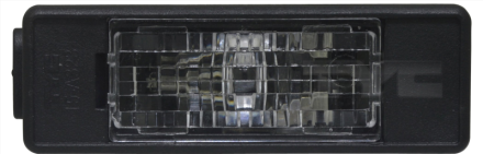 15-0323-00-9 TYC License Plate Lamp Assy