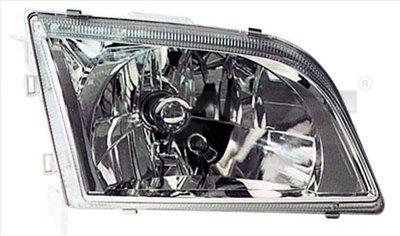 20-5681-18-2 TYC Head Lamp