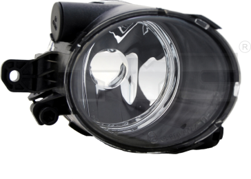 19-0857-01-9 TYC Fog Lamp Unit
