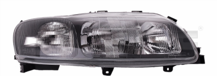 20-0435-05-2 TYC Head Lamp