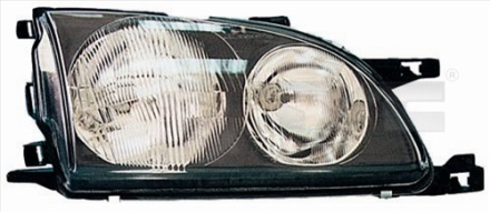 20-5611-08-2 TYC Head Lamp