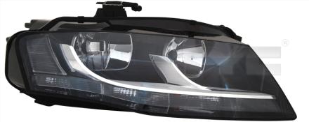 20-11543-00-21 TYC Head Lamp