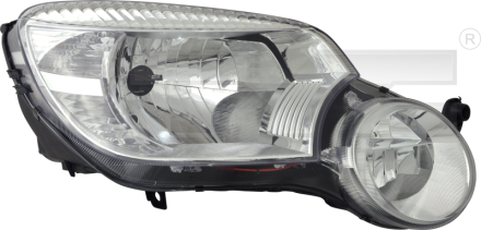 20-12347-05-2 TYC Head Lamp