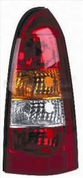 11-0391-01-2 TYC Tail Lamp Unit