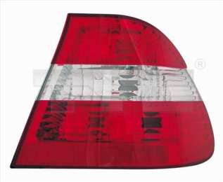 11-5945-11-2 TYC Outer Tail Lamp Unit