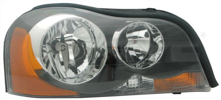 20-0451-05-2 TYC Head Lamp