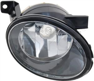 19-0797-00-21 TYC Fog Lamp Unit