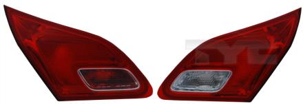 17-0285-21-2 TYC Inner Tail Lamp Unit