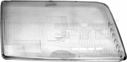 20-5009-LA-1 TYC Head Lamp Lens