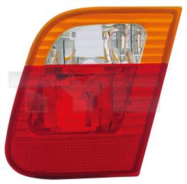 17-5221-01-9 TYC Inner Tail Lamp Unit
