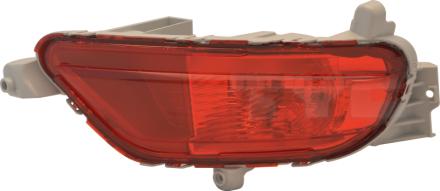 19-14303-00-2 TYC Rear Fog Lamp Dummy