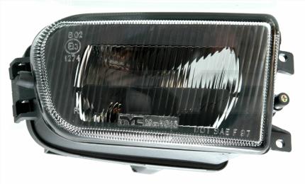 19-0015-05-2 TYC Fog Lamp