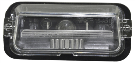 15-0515-00-2 TYC License Plate Lamp Assy
