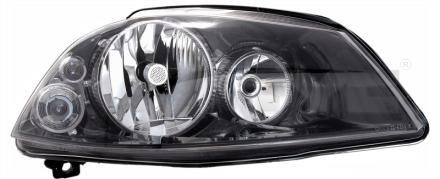 20-0211-05-2 TYC Head Lamp