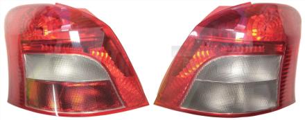 11-1181-01-2 TYC Tail Lamp Unit