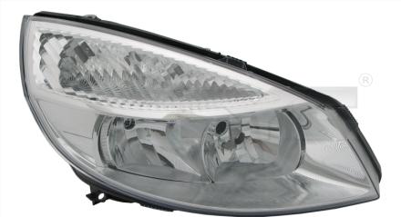 20-0367-05-2 TYC Head Lamp