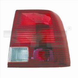 11-0205-01-2 TYC Tail Lamp Unit