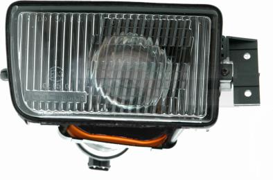 19-5037-05-2 TYC Fog Lamp