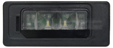 15-0389-00-9 TYC License Plate Lamp Assy