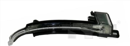 302-0071-3 TYC Mirror Side Blinker Assy