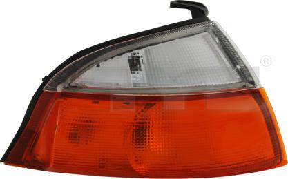 18-5615-05-2 TYC Corner Lamp