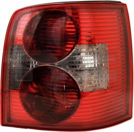 11-0209-01-2 TYC Tail Lamp Unit