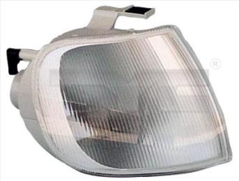 18-3587-15-2 TYC Corner Lamp