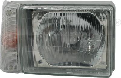 20-6083-15-2 TYC Head Lamp