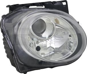 20-15127-05-2 TYC Head Lamp