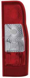 11-11383-01-2 TYC Tail Lamp Unit