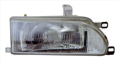 20-1652-05-2 TYC Head Lamp