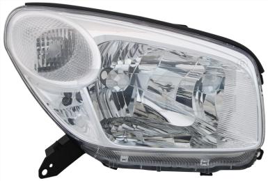 20-0377-05-2 TYC Head Lamp