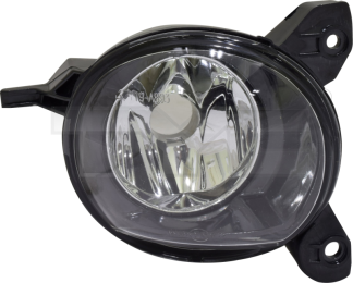19-0893-01-2 TYC Fog Lamp Unit