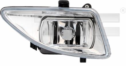 19-0277-05-2 TYC Fog Lamp
