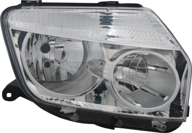 20-12477-05-2 TYC Head Lamp