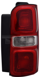 11-14911-01-2 TYC Tail Lamp Unit