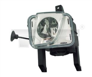 19-0187-05-2 TYC Fog Lamp