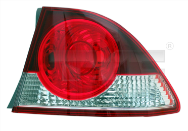 11-0977-01-2 TYC Outer Tail Lamp Unit